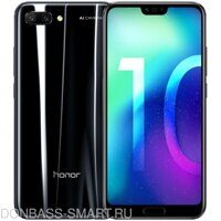 Huawei Honor 10 (4/128GB) BLACK