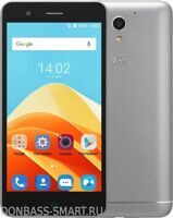 Смартфон ZTE Blade A510 Grey (+Tiffany)