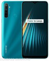 Realme 5i (4/64Gb) Aqua BLue Global Version
