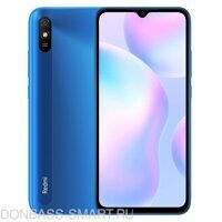 Xiaomi Redmi 9A (2\32Gb) (Blue) Global Version