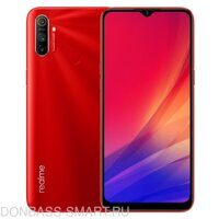 Realme C3 (3\64Gb) Red Global Version