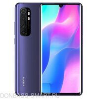 Xiaomi Mi Note 10 Lite (6\64Gb) (Purple) Global Version