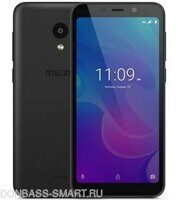 Meizu C9 2-16GB BLACK