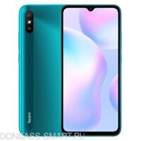 Xiaomi Redmi 9A (2\32Gb) (Green) Global Version