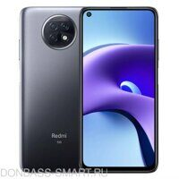 Xiaomi Redmi Note 9T (4\128Gb) Black Global Version