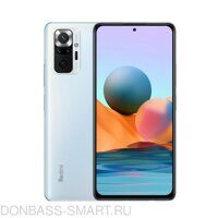 Xiaomi Redmi Note 10 Pro (6/128Gb) Blue  Global Version