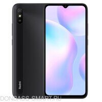 Xiaomi Redmi 9A (2\32Gb) (Grey) Global Version