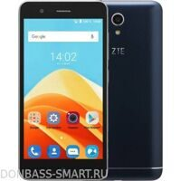 Смартфон ZTE Blade A510 Blue (+Tiffany)