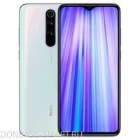 Xiaomi Redmi Note 8 Pro 6/128Gb (White) Global Version